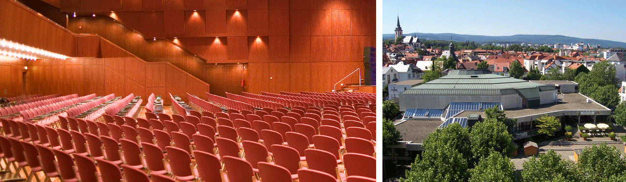 Spanier Oberursel pro musica oberursel kulturkreis oberursel e v