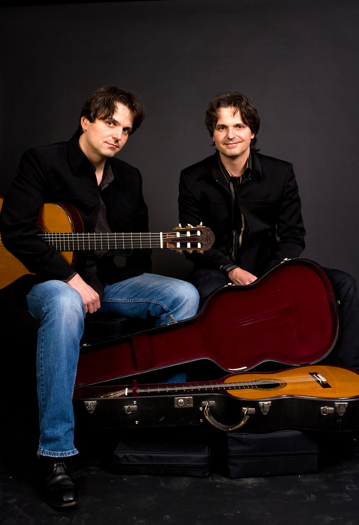 Katona Twins (2008), © katonatwins.com