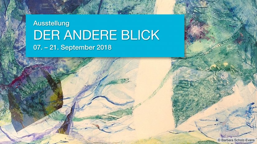 """Ausstellung """"DerandereBlick"""""""