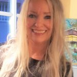Birgit C. Morgenstern. Foto: N.N.