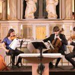 JUVAL ENSEMBLE – Streichquartett