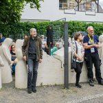 Jazz meets Mühle 2019, Foto: Günter Albrecht