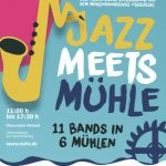 Jazz meets Mühle 2019